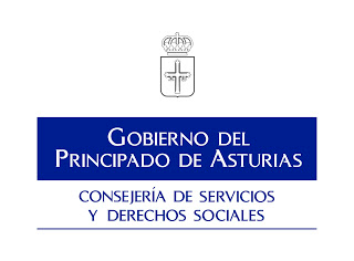 Consejería Servicios y Derechos Sociales del Principado de Asturias
