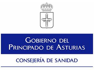 Consejería de Sanidad del Principado de Asturias