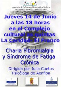 Jueves 14 de Junio, La Caridad- El Franco