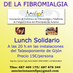 lunch solidario 2016