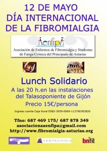 lunch solidario 2016