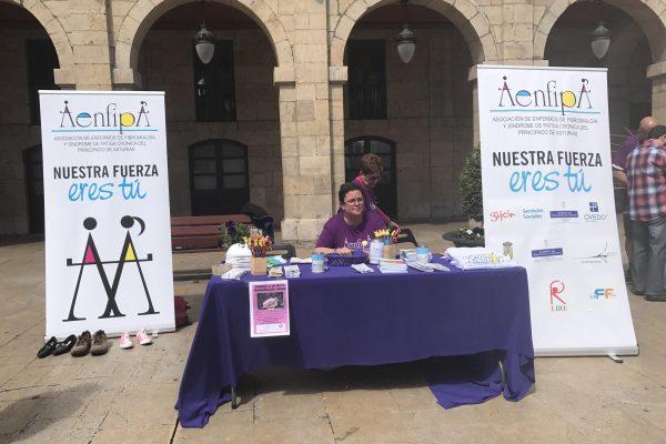 Asociación de Enfermos de Fibromialgia y Fatiga Crónica del