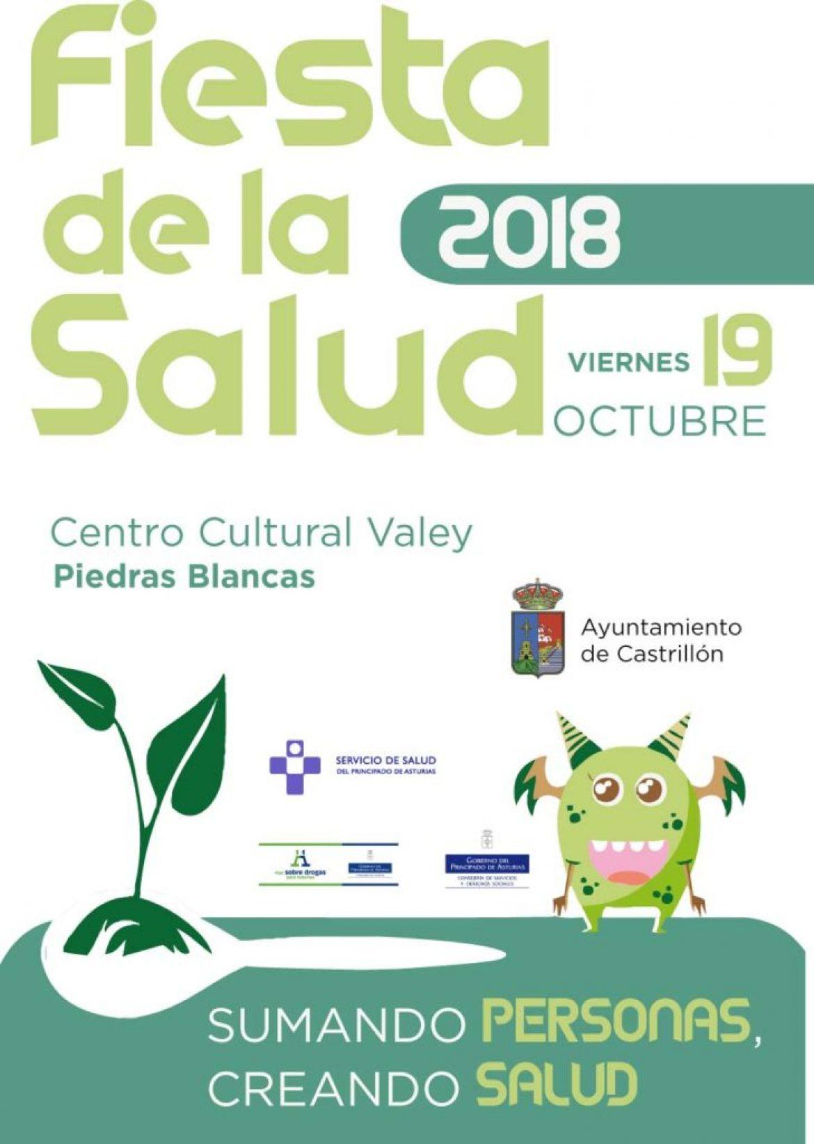 Fiesta de la Salud en Castrillón