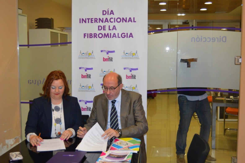 12 de Mayo de 2016 , Día Internacional de la Fibromialgia