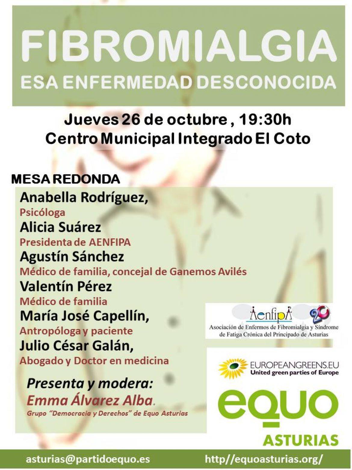Charla del 26 de Octubre en Gijón, los videos